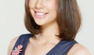 今年の美少女はジェニーちゃん16歳~Miss Teen Thailand 2016