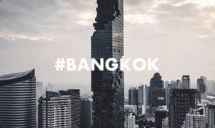 2016年最も Instagram で人気だった街はどこ?東京12位、バンコク20位