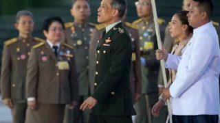 2017年「最も影響力のある100人」日本から小池都知事、タイからラーマ10世新国王が選出