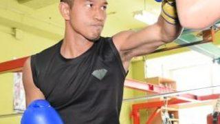 WBA世界フライ級王者・井岡一翔に挑むタイのノックノイ・シットプラサートは61連勝中