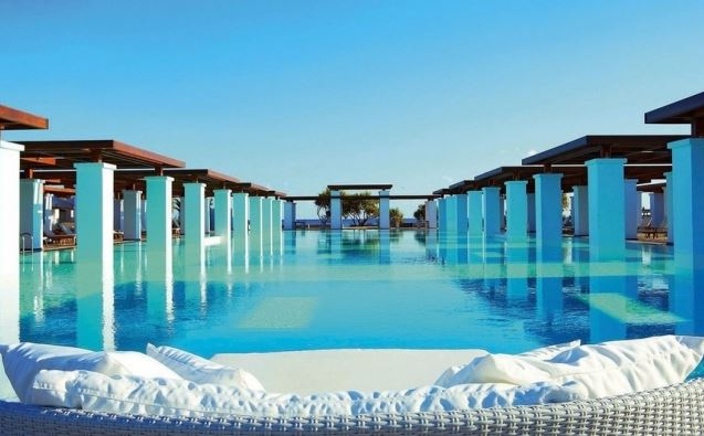 Amirandes Grecotel Exclusive Resort