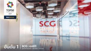 SCG(サイアム・セメント)