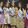 今年の美少女はプーケット出身のビニーちゃん15歳~Miss Teen Thailand 2017
