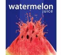 タイ産すいかを使った「CHABAA 果汁100% ウォーターメロンジュース」5月29日新発売