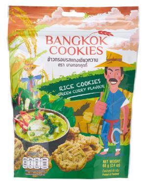 BANGKOK COOKIES バンコク クッキー