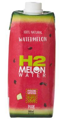 H2COCO ウォーターメロン ウォーター