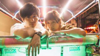 アジア3都市を舞台にしたドラマ「tourist ツーリスト」バンコク編は28日深夜放送