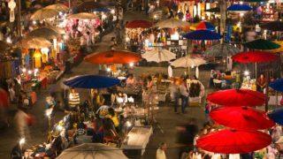 人気観光都市はトップがベトナムのホイアン、3位にチェンマイ、7位に東京がランクイン~米国Travel+Leisure誌が発表