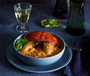 The World of Authentic Thai Cuisine