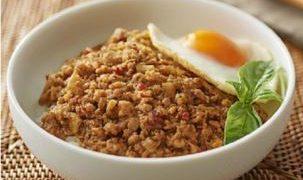 無印良品『ごはんにかける』シリーズに新作「ガパオ」と「バクテー」が仲間入り!東南アジアの味を手軽に家庭で