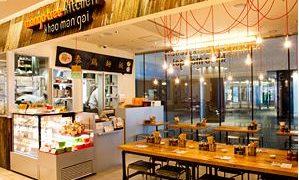マンゴツリーキッチンで「きのこづくし」のタイ料理を販売スタート