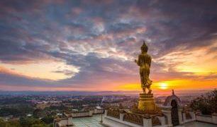 2020年の「世界の持続可能な観光地トップ100選」タイから2都市、日本から6都市がランクイン
