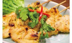 自宅で手軽に本格タイ料理を!スースーチャイヨーがムーピンやサテなどの新商品を発売