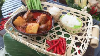 タイのマッサマンカレーがまたもや第1位に選出!~「CNNトラベル 世界のベスト料理50」