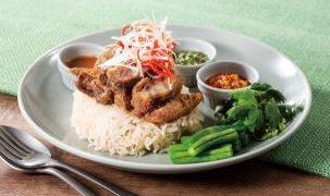 牛肉をフィーチャーした料理4品を期間限定で提供~マンゴツリーキッチン