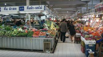 CNNが選ぶ「世界の生鮮市場ベスト10」にタイのオートーコー市場、日本からは築地がランクイン