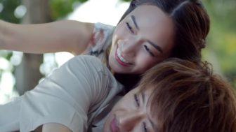 AAA西島隆弘が監督した自身のMV3曲にタイ人女優バイトゥーイが出演!「OK?」は24日発売