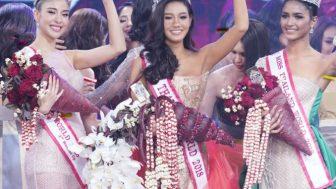ミス・ワールド・タイ代表は大学生のピチャパー・リムサヌカーンさんに栄冠